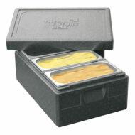 Ice Box+3 fagylaltszállító thermoláda