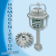 Homogenizátor 10 literes 550W