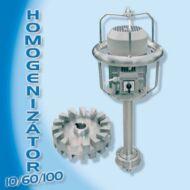 Homogenizátor 1000 literes 5500W