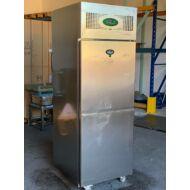 Használt 700 Literes Rozsdamentes Hűtő