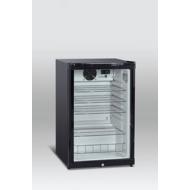 DKS 142 | Üvegajtós hűtővitrin