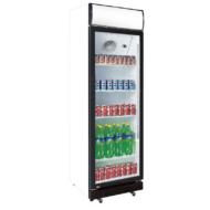 LG-360X | Üvegajtós hűtővitrin