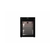 PRO SEASONING C100 | Üvegajtós húsérlelő hűtővitrin