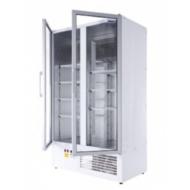 CC 1200 GD (SCH 800 S) | Két üvegajtós hűtővitrin