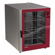Primax elektromos légkeveréses sütő 10XGn 2/1 tálcahely