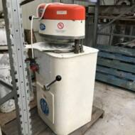 Használt HUMA osztógép