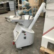 Használt lisztszita gép