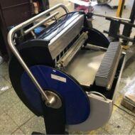 Használt önkiszolgáló kenyérszeletelő gép