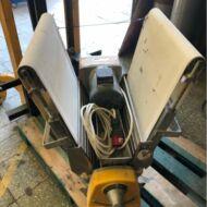 Használt SEEVER RONDO asztali nyújtógép