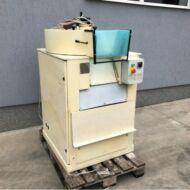 Használt TURRI excenteres gömbölyítő gép