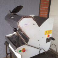 Használt asztali kenyérszeletelő gép