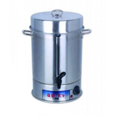 Ital melegentartó - 36 literes 2 csappal