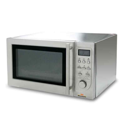 Mikrohullámú sütő grill funkcióval