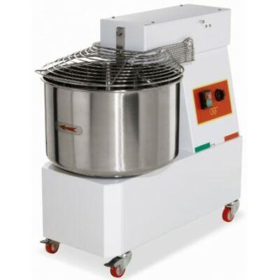 MIXA 20 literes ipari dagasztógép 400V / 3 fázis