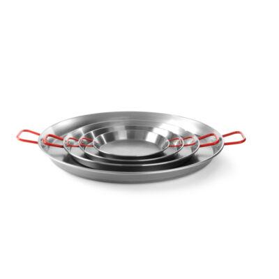 Paella serpenyő 80cm