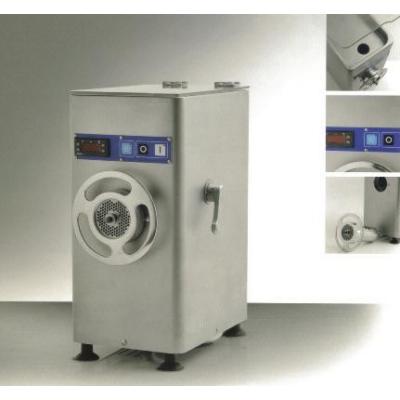 Hűtős 22 húsdaráló - 400 V, 280 kg hús/óra