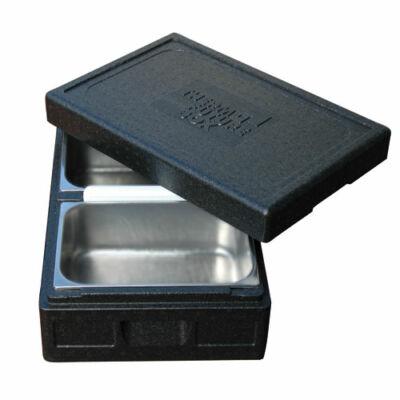 Ice Box+2 fagylaltszállító thermoláda