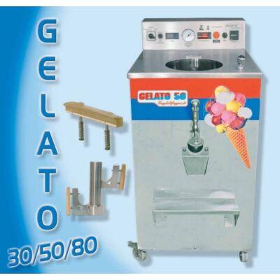 GELATO 30 Fagylaltfagyasztó 12 liter
