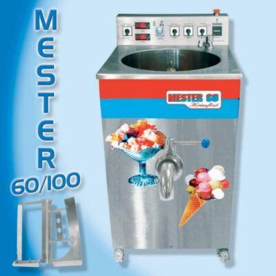 MESTER 60 Literes Krémfőző & Fagylaltfőző