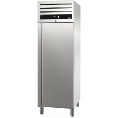 Asber GCP-701 ipari hűtőszekrény 700Literes