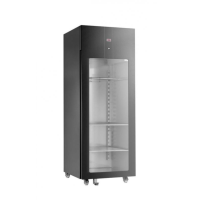 PRO SEASONING | Üvegajtós húsérlelő hűtővitrin