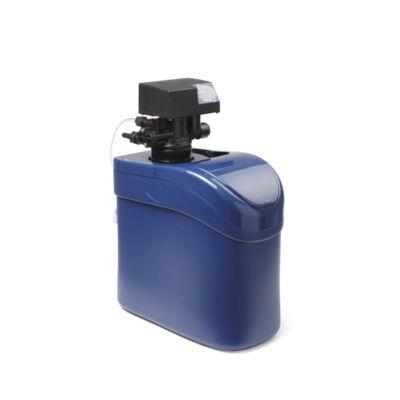 Félautomata vízlágyító berendezés