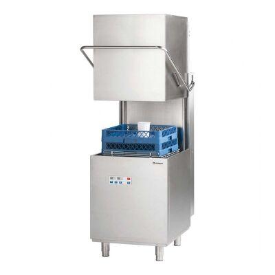Kalapos mosogatógép 6,8 kW