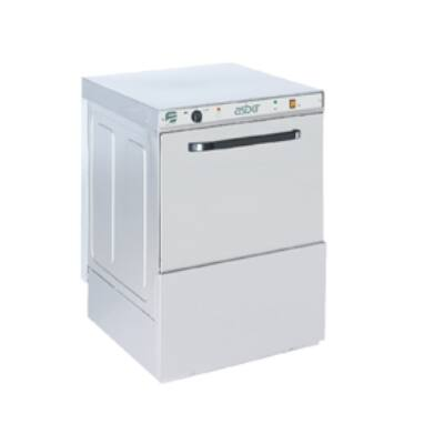 Asber - ipari mosogatógép EASY-500