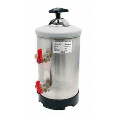 Vízlágyító 8 literes