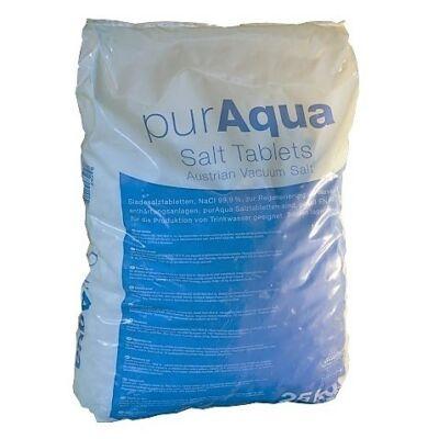 Vízlágyító regeneráló só