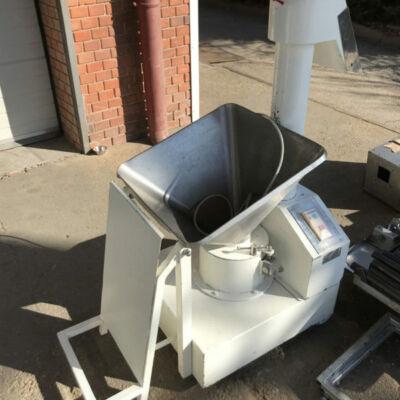 Használt centrifugális lisztszita gép