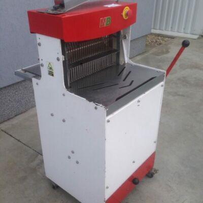 Használt MFA42 kenyérszeletelő gép