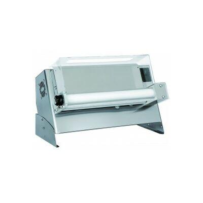 Pizzanyújtó gép 14-30 cm-es tésztákhoz