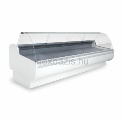 Igloo Basia 1.4W csemegehűtő pult
