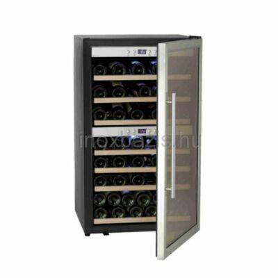 Borhűtő 190 literes