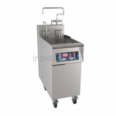 Elektromos tésztafőző automata