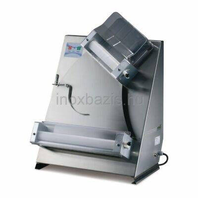 Mecnosud függőleges tésztanyújtó gép