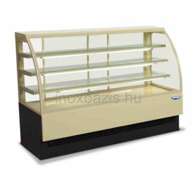 Hűtő vitrin, EVO 1800-as