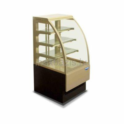 Hűtő vitrin, EVO 600-as