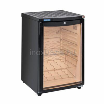 Borhűtő 85 liter
