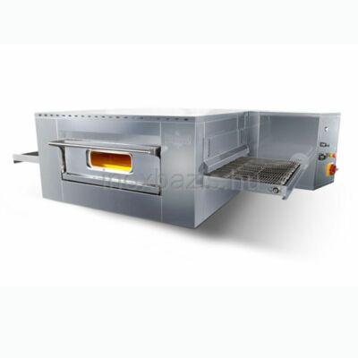 Szalagos pizzakemence - ventilációs Ferrara-Forni