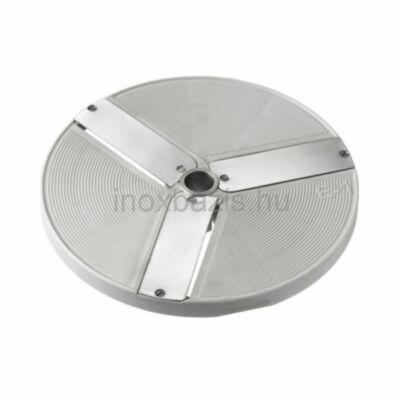 Szeletelő tárcsa 2 mm-es szeletvastagsághoz