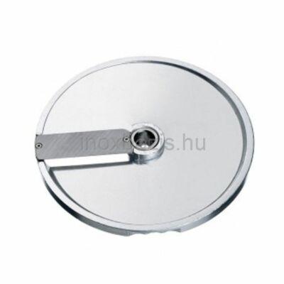 Szeletelő tárcsa 10 mm-es szeletvastagsághoz