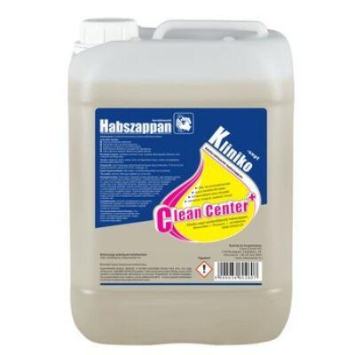 Kliniko-sept fertőtlenítő HABszappan 5 liter