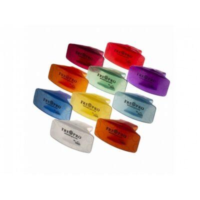 Bowl clip wc illatosító 30 napos, uborka-dinnye illatú 12db/krt
