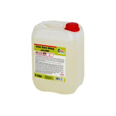 Civis Extra hideg zsíroldó 5 liter