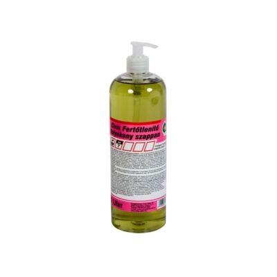 Civis Fertőtlenítő hatású foly. szappan 1 liter